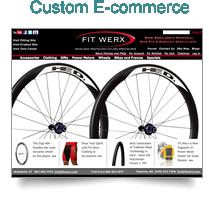 custom-ecommerce