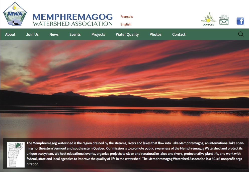 memphremagog-watershed-assoc